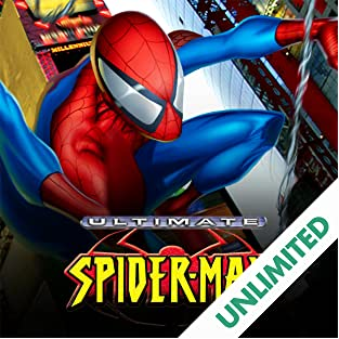 Ultimate Spider-Man (2000-2009)
