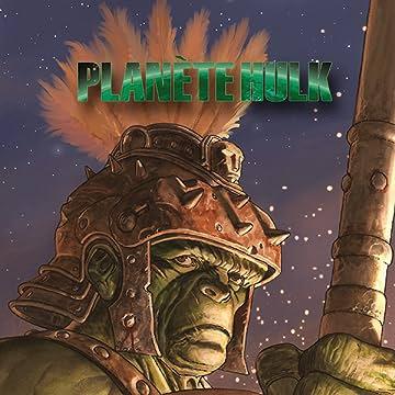 Planète Hulk