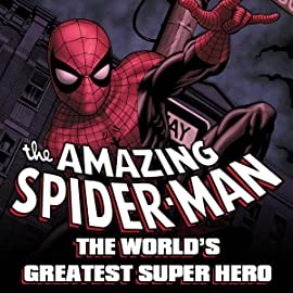 Spider-Man: World's Greatest Hero