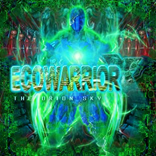 EcoWarriorX