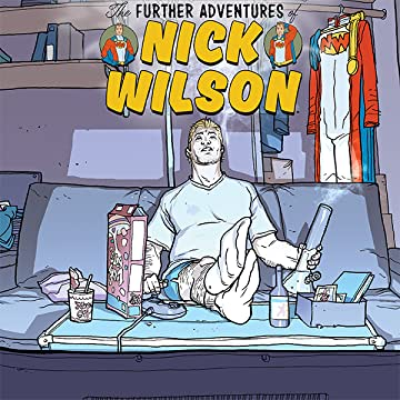 The Further Adventures Of Nick Wilson