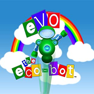 eVo the ecobot