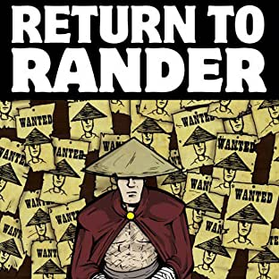 Return To Rander, Vol. 1: The Lone Savior