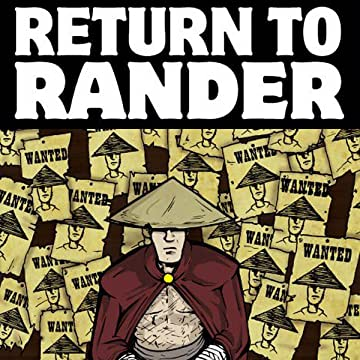 Return To Rander: The Lone Savior