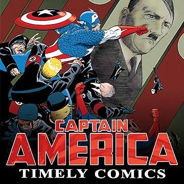 Captain America Comics 70th Anniversary Special (2009)