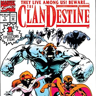 ClanDestine (1994-1995)