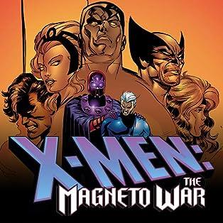 X-Men: Magneto War (1999)