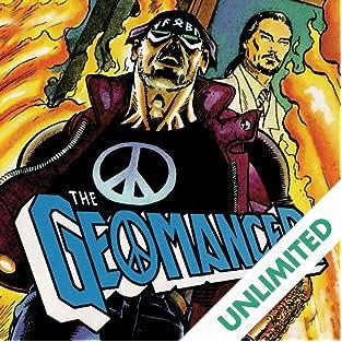 Geomancer (1994)