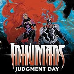 Inhumans: Judgment Day (2018)