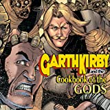 Garth Kirby and the Cookbook of the Gods
