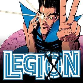 Legion (2018)