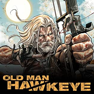 Old Man Hawkeye (2018-)