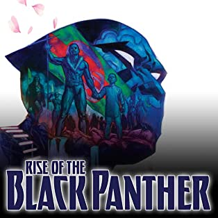 Rise of the Black Panther (2018)