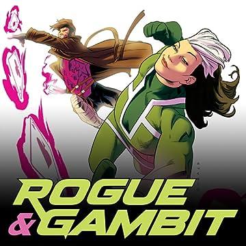 Rogue & Gambit (2018)