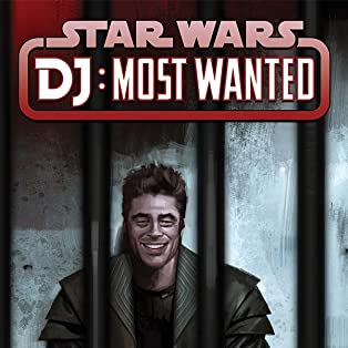 Star Wars: The Last Jedi - DJ (2018)