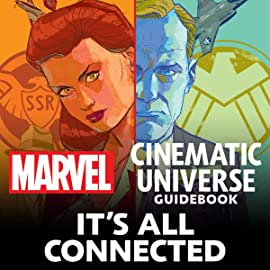 Marvel Cinematic Universe Guidebook: It's All Connected