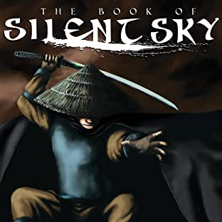 The Book of Silent Sky