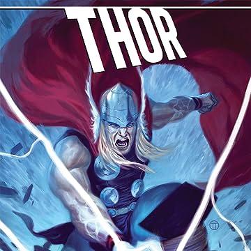Thor. Le origini del mito