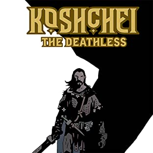 Koshchei the Deathless