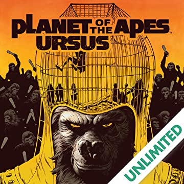 Planet of the Apes: Ursus