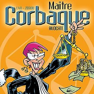 Maître Corbaque