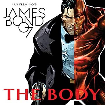 James Bond: The Body (2018)