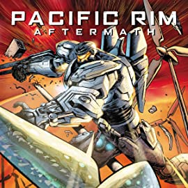 Pacific Rim Aftermath