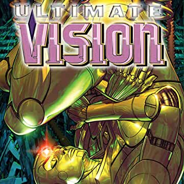 Ultimate Vision