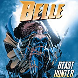 Belle: Beast Hunter