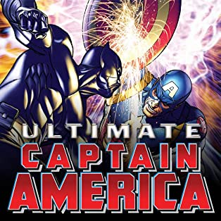 Ultimate Captain America Annual (2008)