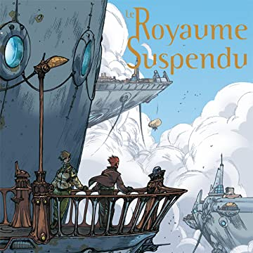 Le Royaume Suspendu