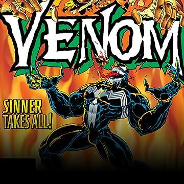 Venom: Sinner Takes All (1995)