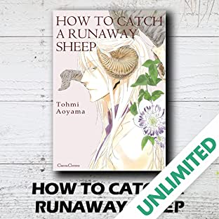 HOW TO CATCH A RUNAWAY SHEEP (Yaoi Manga)