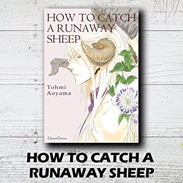 HOW TO CATCH A RUNAWAY SHEEP
