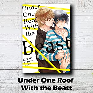 Under One Roof With the Beast (Yaoi Manga)