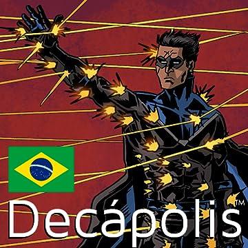 Decápolis em Português