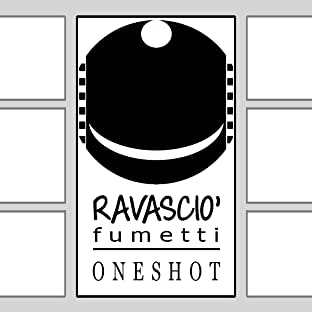 Ravasciò production - Comics (English Edition)