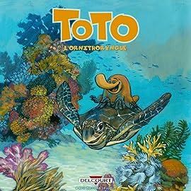 Toto l'ornithorynque