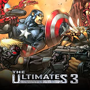 Ultimates 3, Tome 1
