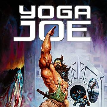 Yoga Joe