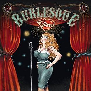 Burlesque Girrrl