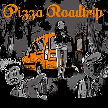 Pizza Roadtrip