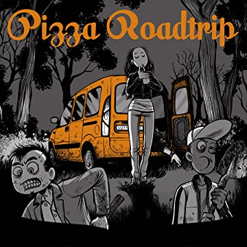 Pizza Roadtrip