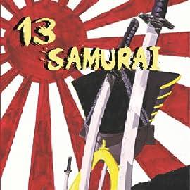 13 Samurai