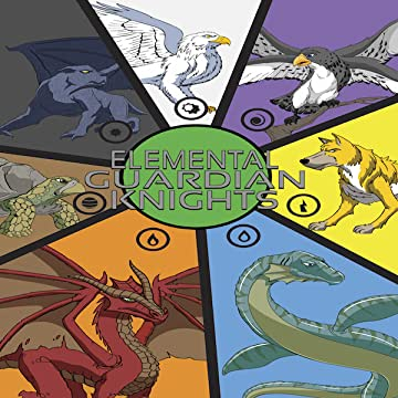 Elemental Guardian Knights