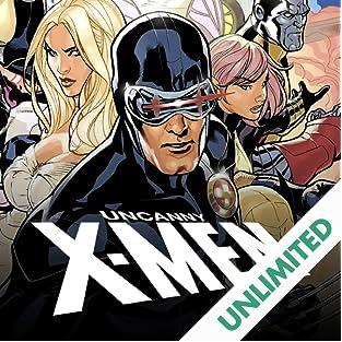 Uncanny X-Men (1963-2011)