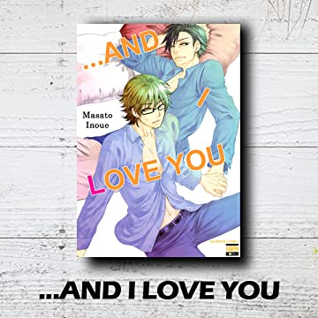 ...and I Love You  (Yaoi Manga)