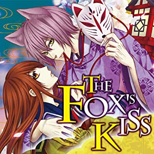 THE FOX'S KISS
