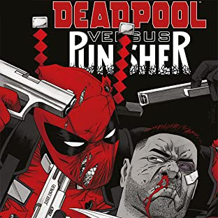 Deadpool vs. Punisher