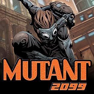 Mutant 2099 (2004)